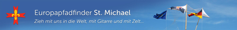 Europapfadfinder St.Michael